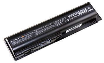 batterie de portable hp