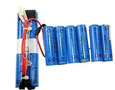 batterie electrolux