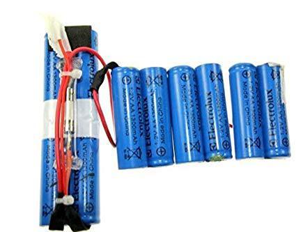 batterie ergorapido