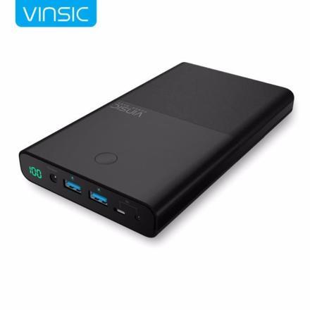 batterie externe pc portable msi
