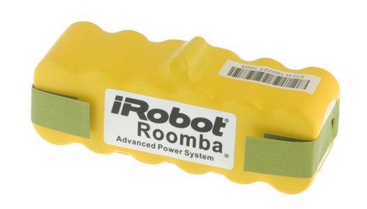 batterie irobot