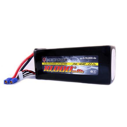 batterie lipo 6s
