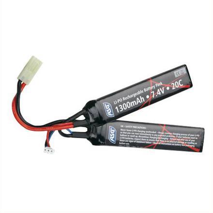 batterie lipo 7 4v airsoft
