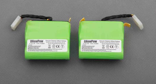 batterie neato xv signature pro