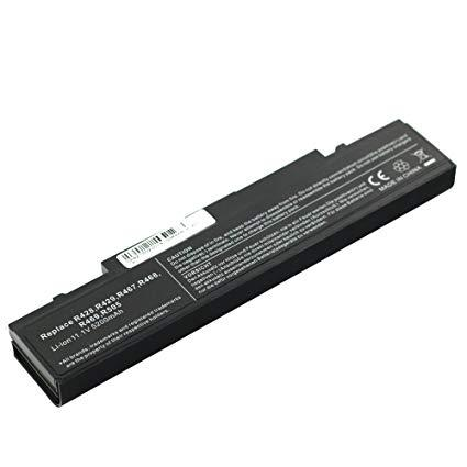 batterie ordinateur portable samsung aa-pb9nc6b