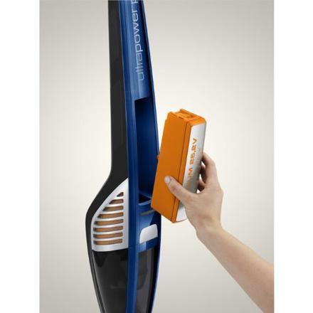 batterie pour aspirateur balai electrolux ergorapido