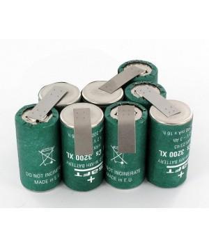 batterie pour aspirateur black et decker dustbuster