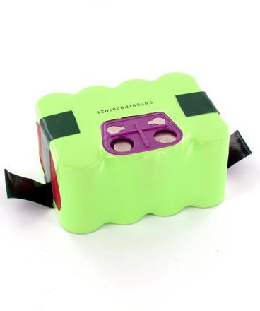 batterie pour aspirateur robot
