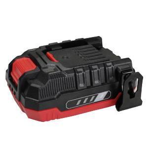 batterie pour perceuse parkside