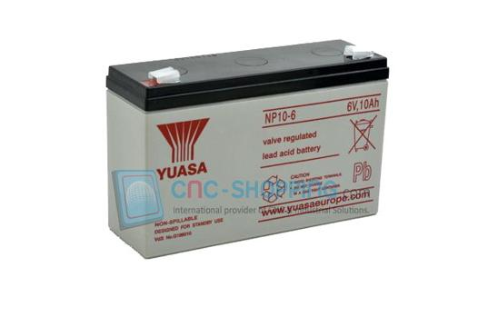 batterie rechargeable 6v