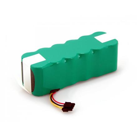 batterie robot aspirateur