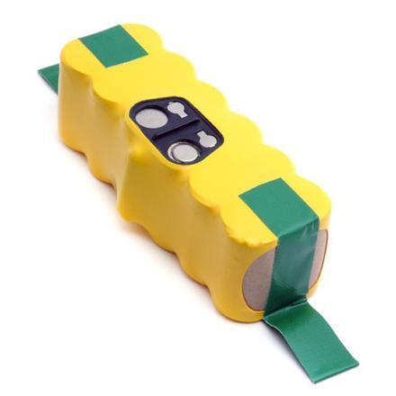 batterie robot roomba