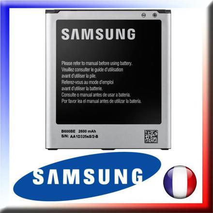 batterie samsung galaxy s4 gt i9506