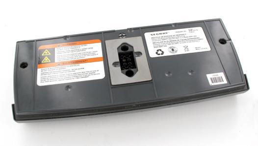 batterie segway