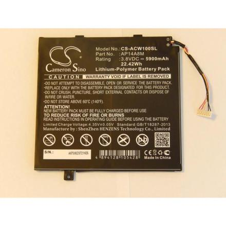 batterie tablette acer iconia tab 10