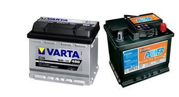 batterie voiture essence