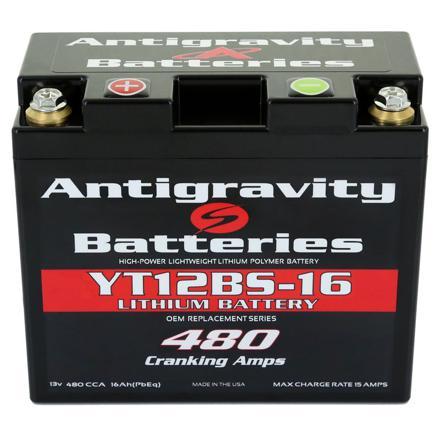 batterie yt12 bs