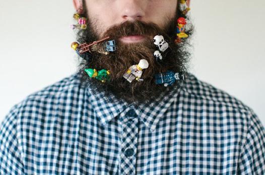 bear barbe