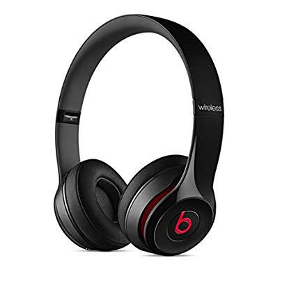 beats solo v2 wireless