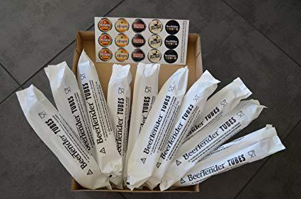 beertender tubes gratuit
