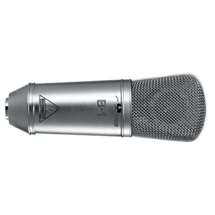 behringer micro