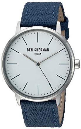ben sherman montre