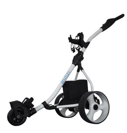 bentley chariot golf