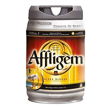 biere fut 5 litres beertender