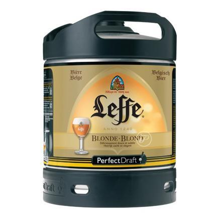 biere fut de 6 litres