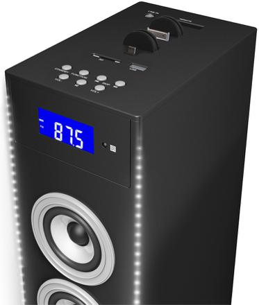 bigben bluetooth