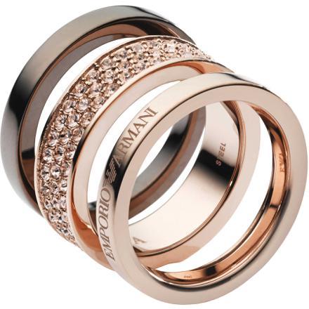 bijoux emporio armani femme