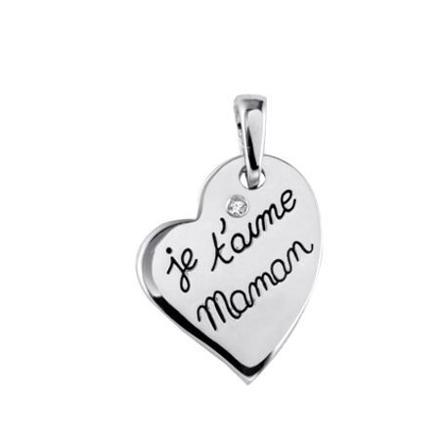 bijoux maman je t aime
