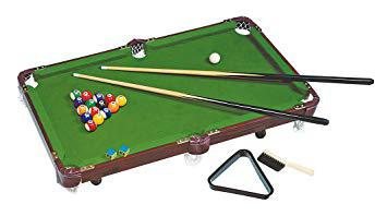 billard de table pour adulte