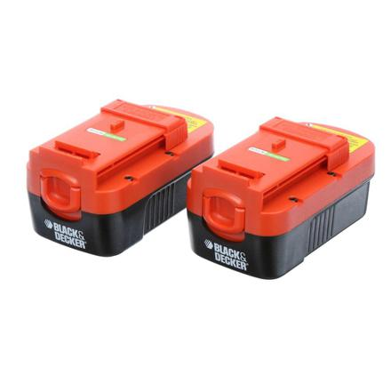 black & decker batteries