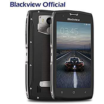 blackview smartphone