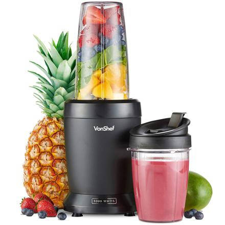 blender a smoothie