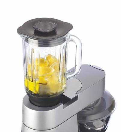 blender cooking chef