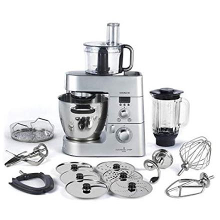 blender kenwood cooking chef