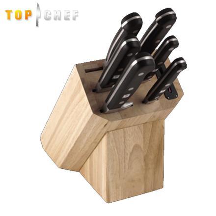 bloc couteaux top chef