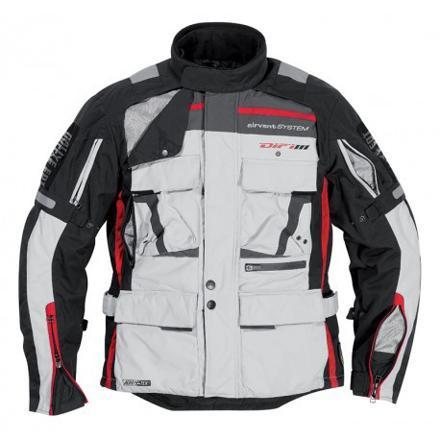 blouson textile moto homme