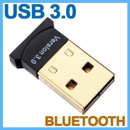 bluetooth version 3.0