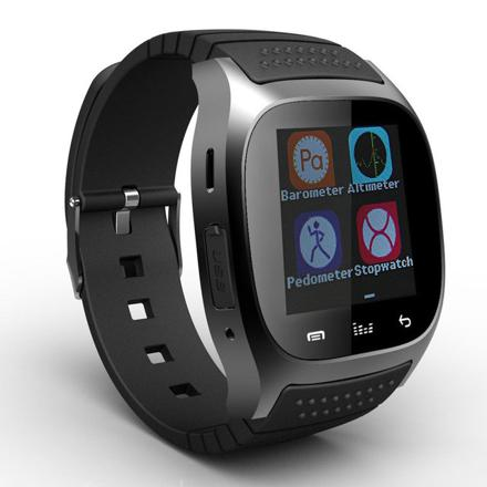 bluetooth watch for windows phone