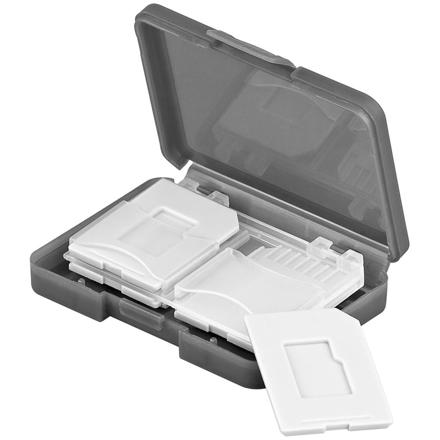 boite de rangement pour carte sd