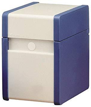boite fiches a5 vertical
