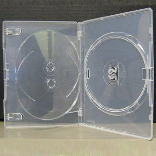 boitier 3 dvd