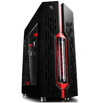 boitier pc asus rog