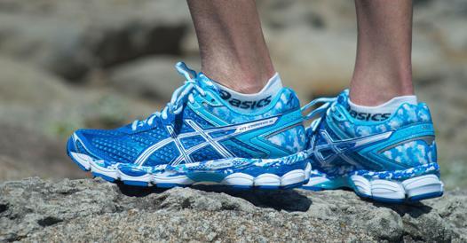 bonne chaussure running