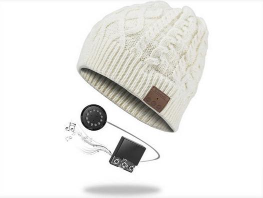 bonnet mp3 bluetooth