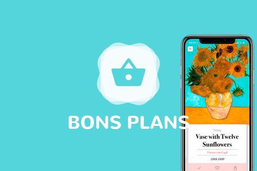 bons plans iphone