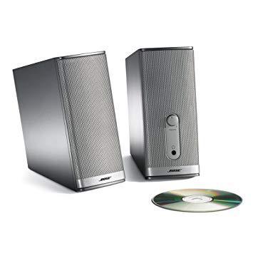bose series ii speakers
